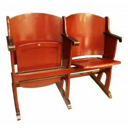 Chaise de theatre la maison rivet lozano - Maison de la chaise ...