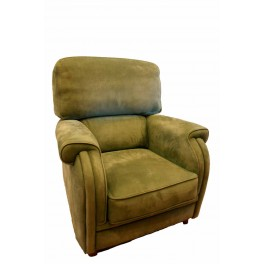 Lysa fauteuil