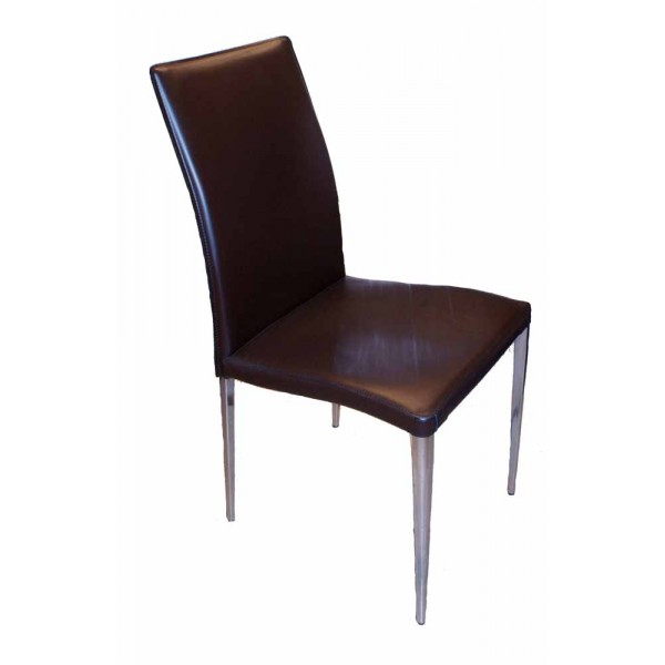 Chaise sophie la maison rivet lozano - Maison de la chaise ...