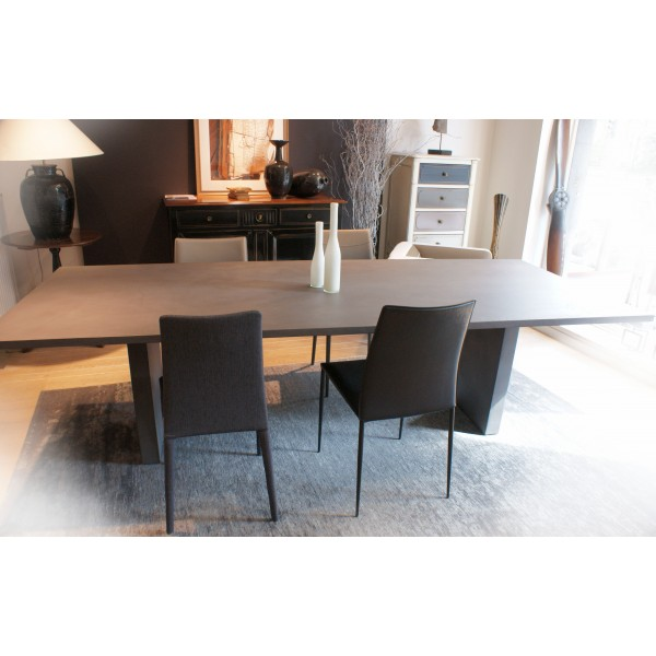 Table Beton - La Maison Rivet Lozano