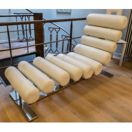 Chaise longue Nomi